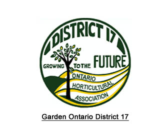 Uxbridge Horticultureal Society - District 17